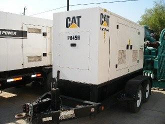 Venta de generadores de luz diesel